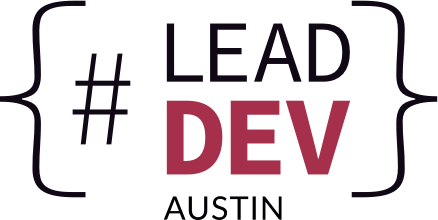 Lead Developer Austin 2018 logo.